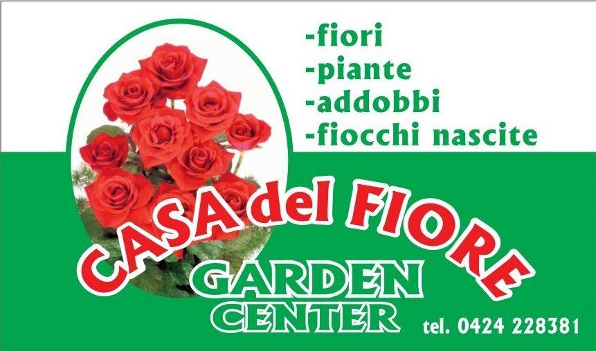 Casa del fiore di Gastaldello Michele